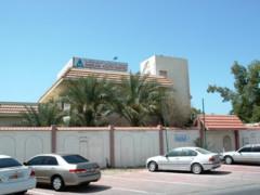Sharjah Hostel
