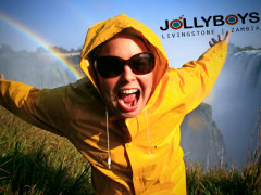 Jollyboys Backpackers & Camp