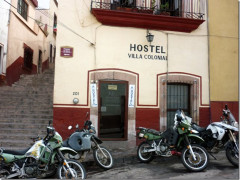 Zacatecas - Hostel Villa Colonial