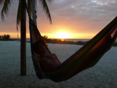 Hostel & Cabañas Ida y Vuelta Camping