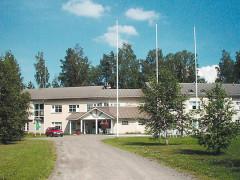 Punkaharju - Itä-Karjalan Kansanopisto