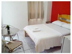 Paranaguá - Continente Hostel