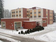 Youth Hostel Ruše