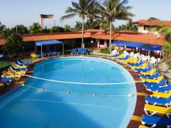 Varadero - Hotel Oasis