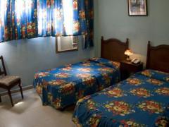 Santiago de Cuba - Hostel Libertad