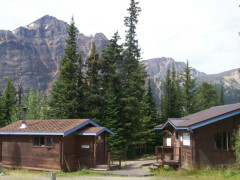 HI - Mt. Edith Cavell Wilderness Hostel