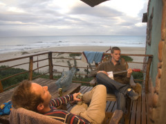 Jeffreys Bay - Island Vibe Backpackers