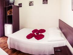 Balneário Camboriú – Rezende Hostel