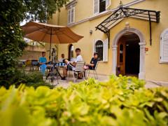 Rijeka - Youth Hostel Rijeka