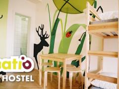 Bratislava - Hostel Patio