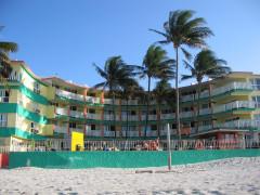 Varadero - Hotel Herradura