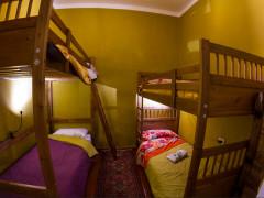 Bed & Breakfast La Laguna