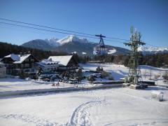 Innsbruck Hostel IGLS