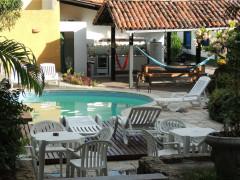 Olinda Hostel