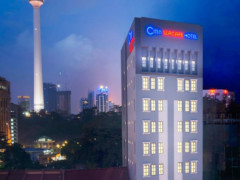 Kuala Lumpur - Citin Seacare Pudu