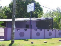 The Purple House International Backpacker's Hostel