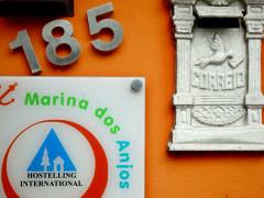 Arraial Do Cabo Marina Dos Anjos Hostel