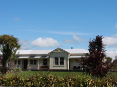 YHA Ohakune - Station Lodge