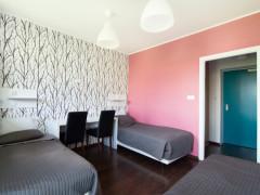 Warsaw - Hostel Tatamka