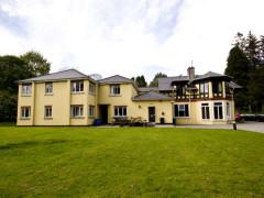 Glendalough International YHA