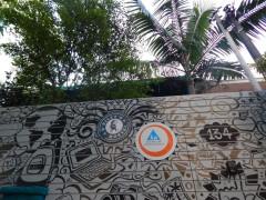São Paulo - O´ Riley`s Perdizes Hostel