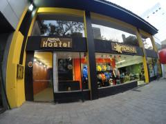 Adrena Sport Hostel