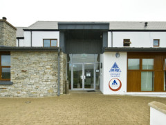 Errigal - Co Donegal YHA