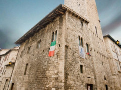 Ascoli Piceno - Ostello de Longobardi