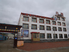 Qinghai Lake Zhaxi Tibetan Lodge Youth Hostel