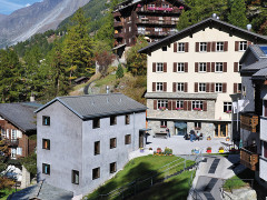 Zermatt Youth Hostel