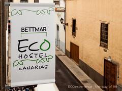 Bettmar Ecohostel Canarias