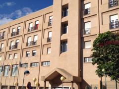 Residencia Albergue Juvenil de Melilla
