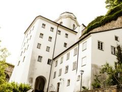 Jugendherberge Passau