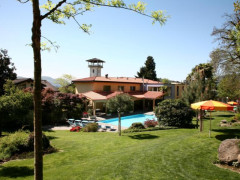 Lugano - Savosa Youth Hostel