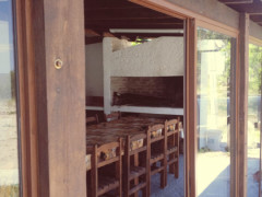 La Ponderosa Hostel & Camping