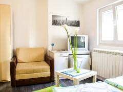 Belgrade - Hostel Friends Kalemegdan