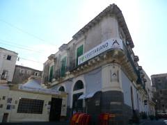 Agorà Hostel Catania