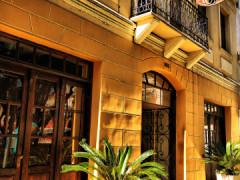 Curitiba – Roma Hostel