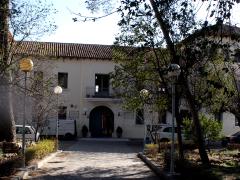 Torre de Alborache