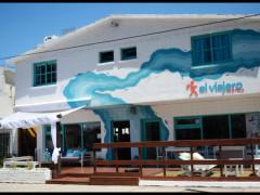 El Viajero Brava Beach Hostel