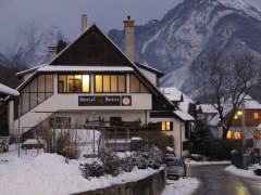 Bovec Youth Hostel