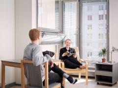 Helsinki - Hostel Domus Academica
