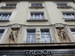 Ljubljana Youth Hostel Tresor