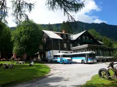 Bohinjsko Jezero Youth Hostel Pod Voglom