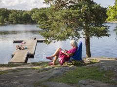 Stockholm - Hellasgården