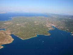Stari Grad (island of Hvar) - Sunce