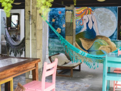 Liras da Poesia Hostel