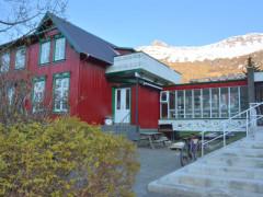 Hafaldan Old Hospital - Seydisfjordur hostel