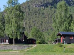 HI Bøverdalen