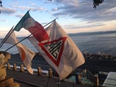 Trieste - 'Tergeste YH'